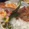 メルボルンのUnabara Lobster & Oyster Bar (海原)でオイスターとロブスターを食す。