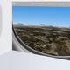 ANA国内線の機内モニター用「地図」に新機能、機窓からの景色にも対応した「ANA Flight Path」