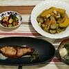 2017/08/02の夕食