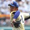 【ドラフト選手・パワプロ2018】奥川 恭伸(投手)【パワナンバー・画像ファイル】
