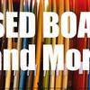 入荷ボードにキャンセル出てます!本日カリフォルニアよりNEWボード  クリーム&ウェーバー&ハーバー&ダノー大量入荷です!!ウェーバーアパレルグッズも入荷しました!!、大阪店中古ボード情報、藤沢店中古情報