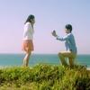 ショート映画にドラマを学ぶ!「銀座ダイヤモンドシライシCM」(行定勲監督 大西礼芳、鮎川桃果)この輝きと生きていく幻想女とマリッジリングを買ってしまう男は多いな。