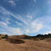 チリ・海を見渡せる絶景<コンコン砂丘>