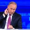 プーチンだけど、国民よ何か質問ある?