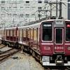 阪急、今日は、何系?①302…20201020