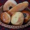 パンを美味しそうに!