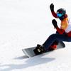 【動画】成田緑夢(ぐりむ)が銅メダル!平昌パラリンピック・スノーボードクロスLL2の3位決定戦