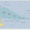 【台風12号の卵】日本の南西には台風の卵である熱帯低気圧(TD16W)が存在!今後台風12号(オーマイス)となって日本へ接近する可能性は?気象庁・米軍などの進路予想!