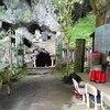 奈良県|蟷螂の岩屋