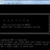 Stackを介したWindowsへのHaskellの導入