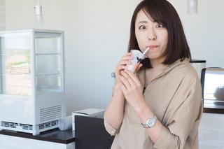 【北海道おすすめ食】酪農家さんがつくる! 北海道らしさ抜群な新感覚の飲むスイーツ