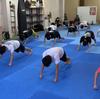 フィジカルトレーニングのやり方は自分で調べる、自力本願