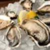 食い意地日誌:海の虹に牡蠣が躍る!編 - 六本木オイスターバー オストレア