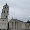 【バルト三国】4日目-3 リトアニア首都ヴィリニュス旧市街散策&「Istorijų」でのディナーは最悪