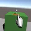 【VR】Unityで手を使ってものをつかむ+遠距離から引き寄せる方法(Oculus Rift S + Touch, Unity 2019.4.1f, Oculus Integration, Distance Graberの場合)