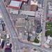 福島県郡山市大町、旧「星総合病院」跡地に複合施設建設へ