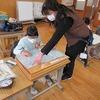 やまびこ:家庭科と図工