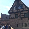 GW旅行5日目 アイゼナハのヴァストブルク城
