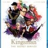 映画『キングスマン』感想 かっこいい英国ファッションと痛快アクション!