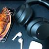 【レビュー】ソニーワイヤレスヘッドホンWH-1000XM3を半年間使用した感想