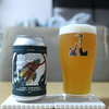 Melvin Brewing 「The Dry Hopper's Guide to the Galaxy」