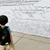 広島駅の南北自由通路が開通していて、激しく感動した話。(写真多数)