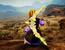 黒い砂漠:ひさびさに狩りのメインキャラSHちんの登場です!
