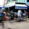 ベトナム南部ローカル旅③チャウドック2日目
