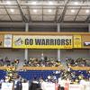 2019-20 B2リーグ第7節 信州ブレイブウォリアーズvs群馬クレインサンダーズ