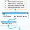 Yahoo Pipes で Twitter や Tumblr、はてブ、ブログの RSS をミックスしてみる