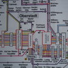 マールブルクのバスと電車
