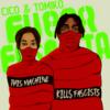 『新曲』Fuera Fascista ファシストは出ていけ!