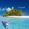【国内線エアカレドニア】ニューカレドニア ヌメアから離島イルデパン行き航空券を個人手配する方法【初心者向け】