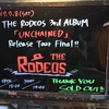 THE RODEOS ☆ 下北沢シェルター