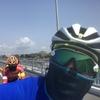 久々の三浦イチ!晴天とマグロと強風を堪能しました
