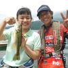 【釣りビジョン】本日人気番組「進め!日本バスクラブ」初回放送!