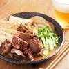 安くてウマくて栄養豊富「フライパンで鶏レバー豆腐」でいい酒が飲める【筋肉料理人】