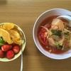 【ダイエット記録】脂肪燃焼スープダイエット1日目