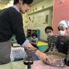 子供達がコーヒー焙煎士になる☕️