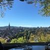 『ローゼンガーデン(Rosengarten)』- スイス / ベルン