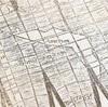 「アメリカ」地名記された510年前の地図発見