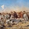 マフディーの反乱 - 英国を動揺させたスーダンの大反乱