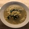 たまご・わかめスープは糖質制限にピッタリ