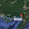 ⑭自転車日本縦断~静岡県浜松市→静岡県富士市~