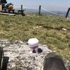 GW2日目- はじめてのソロで伊吹山登山