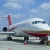 中国初の国産ジェット旅客機「ARJ21」搭乗記【MRJのライバルになる日は来るのか】