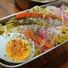 【1食54円】偽物ししゃもマリネdeパスタ弁当レシピ~オリーブオイルは本物で~