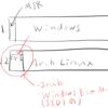 Windows10のUEFIブートローダーを修復してみた
