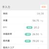 リベンジダイエットチャレンジ!!H29/6/13  ☆プランク2日目☆