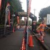 日光ウルトラマラソン完走記① さ、壮大なる遠足の始まりです!!
